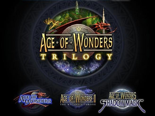 Age of Wonders-trilogie