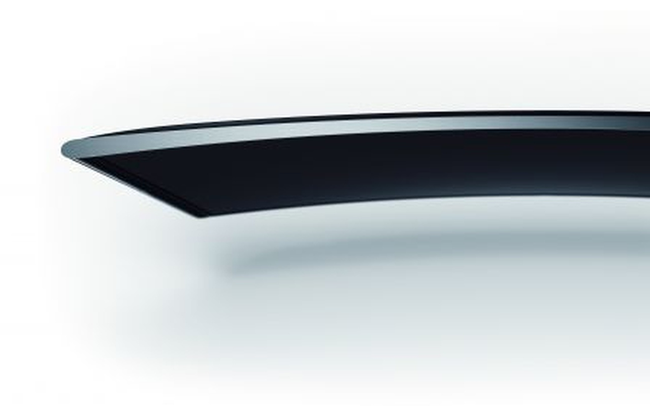 Sony S90 Curved tv