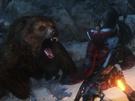 Rise of the Tomb Raider E3