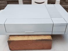 NES bovenkant