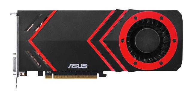 Asus HD 5870 Top