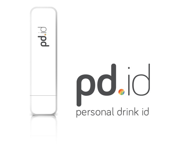 Personal Drink ID