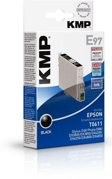 KMP E97