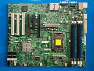 Supermicro X9SCA-F Sandy Bridge Xeon-moederbord