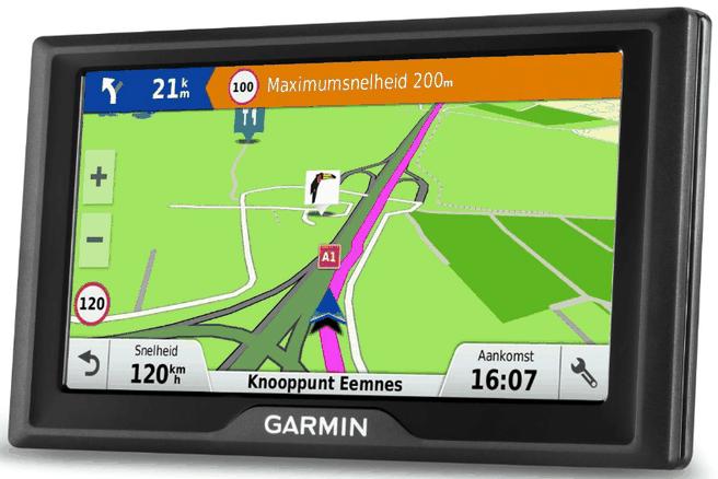 Garmin Drive Drive 60LMT
