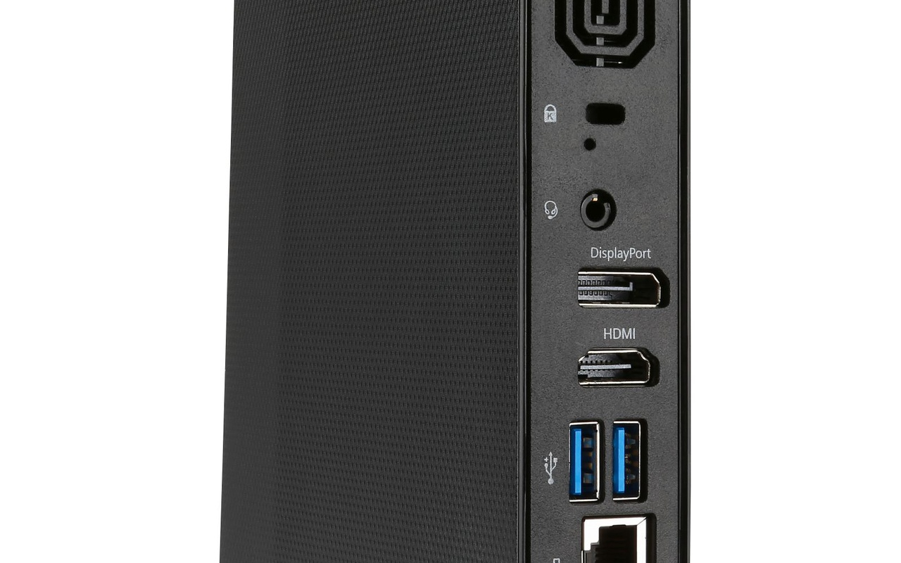 Chromebox CXI2610