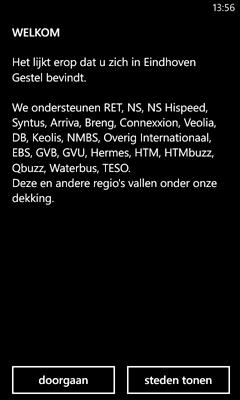 Nokia Here OV-info