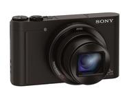 Sony kondigt Cybershot DSC-WX500 en HX90V aan