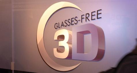 Toshiba 3d zonder bril inleiding