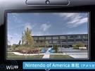 Wii U Google Maps
