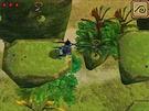 James Cameron's Avatar: The Game voor Nintendo DS