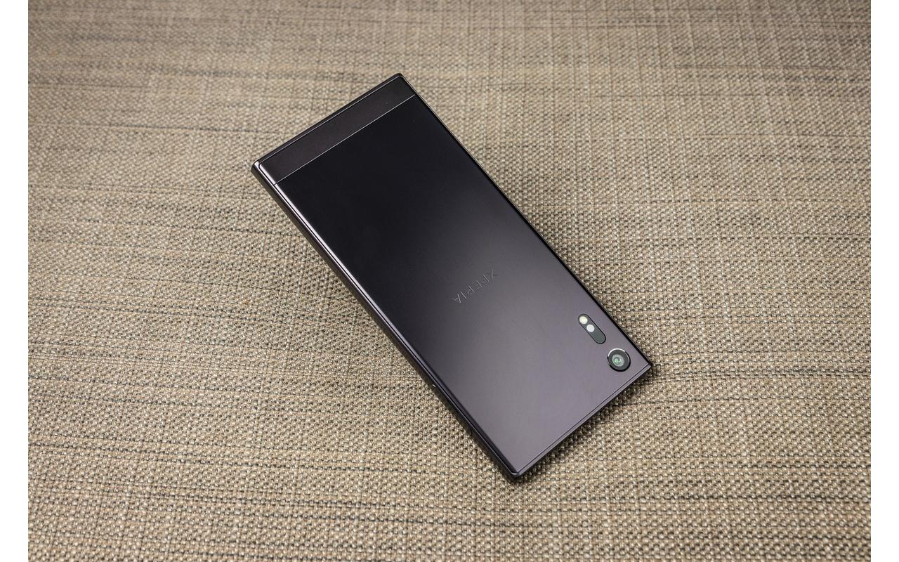 Productfoto's Sony Xperia XZ