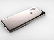 Motorola P40/One 2