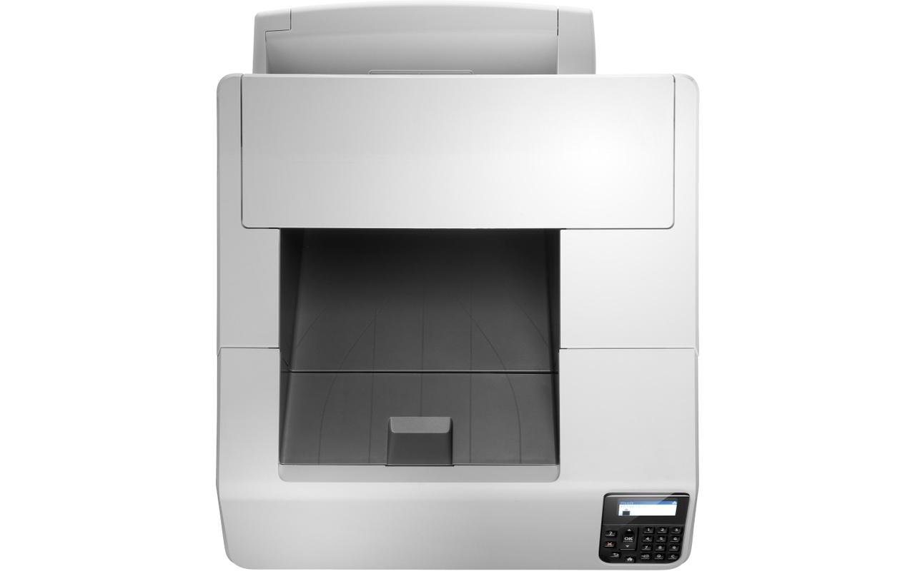 HP Enterprise M604n