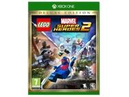 Goedkoopste LEGO Marvel Super Heroes 2 - Deluxe Edition, Xbox One
