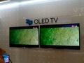 LG 31inch 3d-oled-tv op de IFA 2010