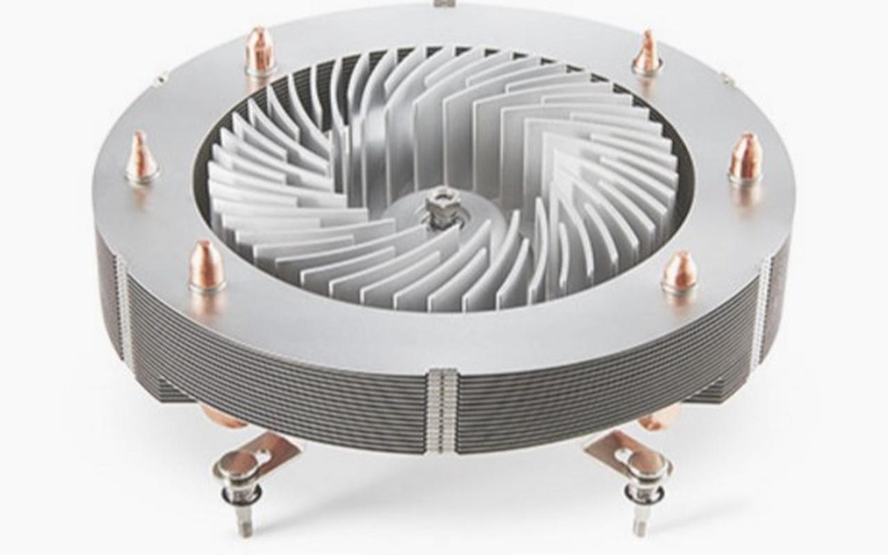 CoolChip HPC Kinetic Cooler