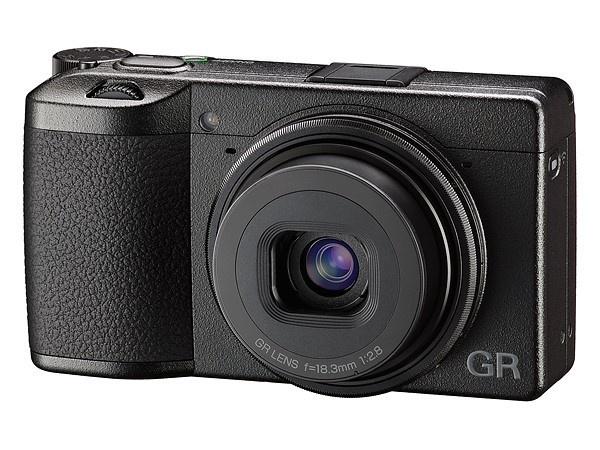 Wonderbaarlijk Ricoh brengt compacte GR III-camera met aps-c-sensor in maart uit MI-51