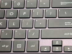 laptop toetsenbord detail 7