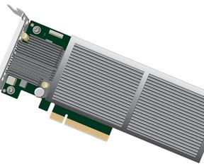 Seagate SSD 10GB/s