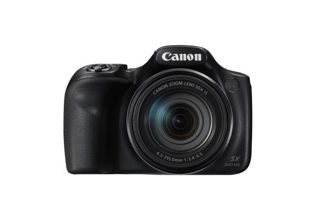 Canon PowerShot en Ixus