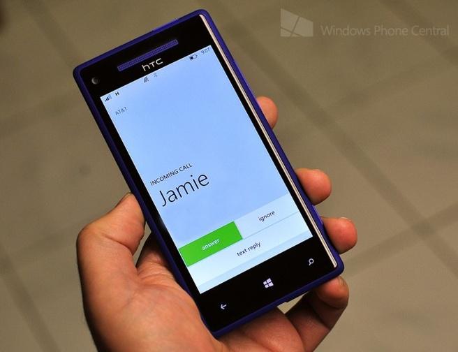 Windows Phone Portico-update