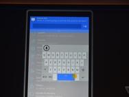 Windows 10 op telefoons en tablets