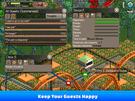 RollerCoaster Tycoon Classic voor Android en iOS