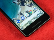 Fotogalerij Google Pixel 2