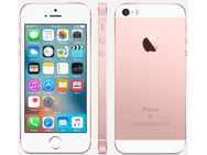 Apple iPhone SE 16GB Rosé Goud