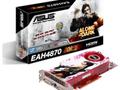 Asus Radeon HD4870