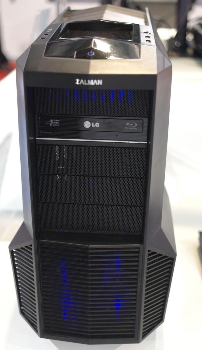 Zalman Z11 Plus