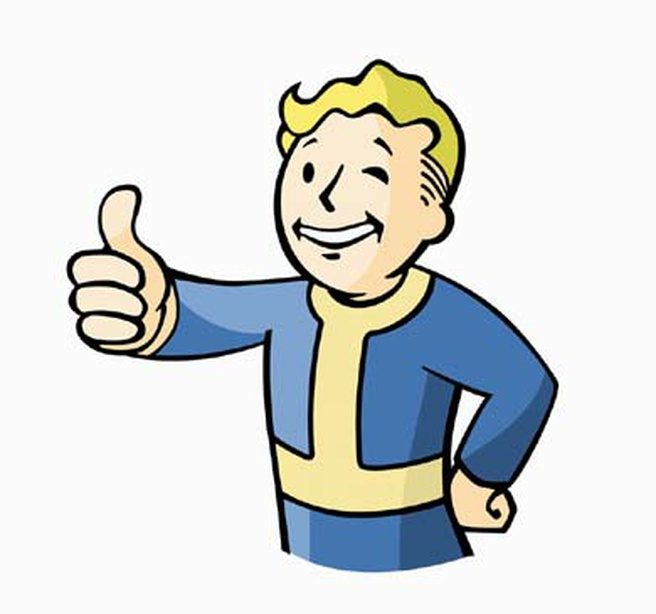 Pip Boy uit Fallout