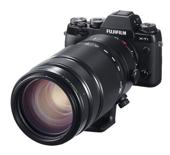 XF100-400