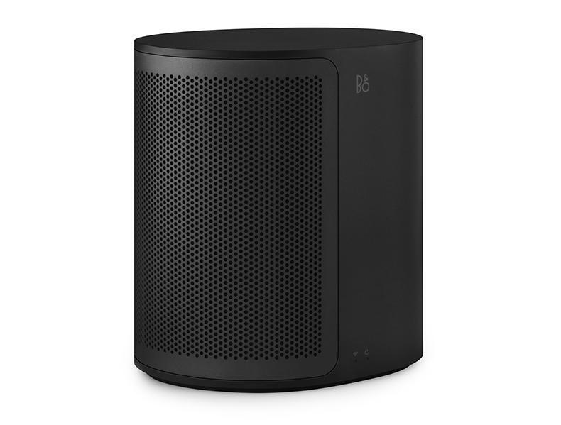 Draadloze Speaker Badkamer : B o introduceert draadloze beoplay m speaker voor euro