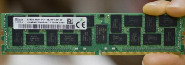 Hynix ddr4 128GB