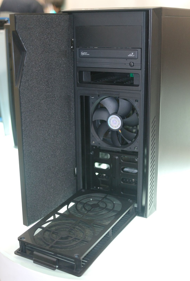 Cooler Master Project Silent M