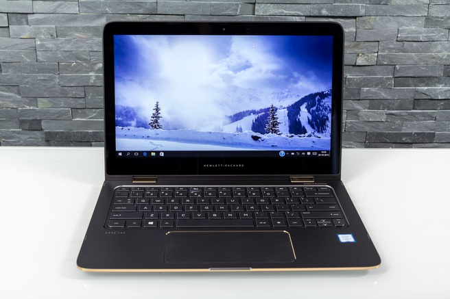 HP Spectre x360 13-4159nd Special Edition
