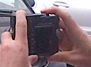 Foto van mogelijk de nieuwe Leica M10