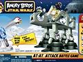 Harsbro maakt bordspellen rond Angry Birds en Star Wars