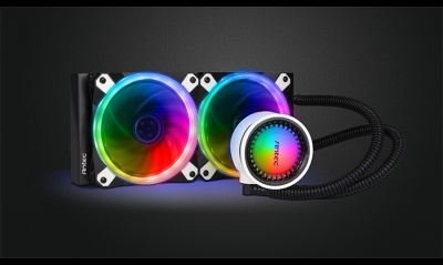 Review Antec Mercury RGB 240 1