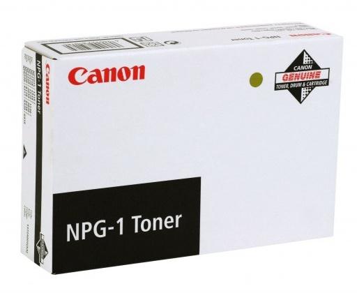 Canon NP-G1 Toner, Origineel (Zwart)