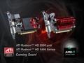 ATI Radeon HD 5500 / HD 5400