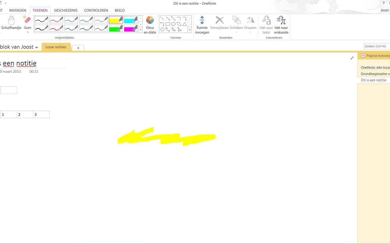 Face-off: Office, LibreOffice en OpenOffice