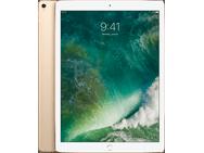 Goedkoopste Apple iPad Pro 12.9 (2017) WiFi 256GB Goud