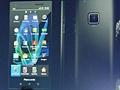 Panasonic Eluga smartphone