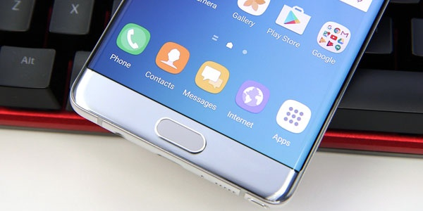 FPA Galaxy Note 7
