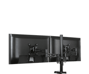 Arctic Cooling Arctic Cooling Z-2 Desk Mount Dual Monitor Arm