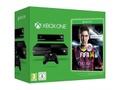 Goedkoopste Microsoft Xbox One 500GB + FIFA 14 Zwart