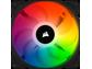 Goedkoopste Corsair iCUE SP140 RGB PRO Performance (Single Pack), 140mm